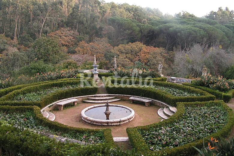 Quinta da fonteireira casa at 8 pessoas belas belas - Casa rural sintra ...