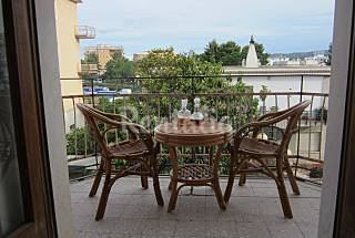 Apartment for rent only 300 meters from the beach Foggia