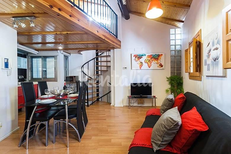 Apartamento en alquiler en valencia centro alboraya valencia camino del cid - Apartamentos en alquiler en valencia ...