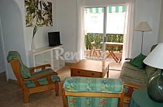 Apartamento en alquiler en pinada protegida Alicante