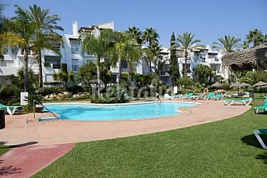 Apartamento en alquiler en andaluc a saladillo benamara estepona m laga costa del sol - Alquiler apartamentos en estepona ...