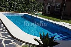 Maison de 3 chambres à Espartinas Séville