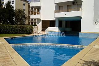 Apartamento para 4-6 pessoas a 800 m da praia Algarve-Faro
