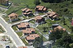 Villa de 3 chambres à 200 m de la plage Asturies