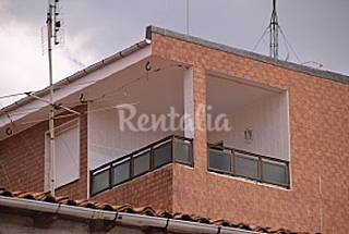 Apartment for 4 people only 400 meters from the beach Cantabria