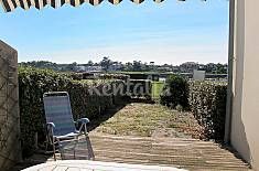 Apartment for rent only 500 meters from the beach Landes