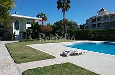 Apartment with 3 bedrooms 3 km from the beach Algarve-Faro