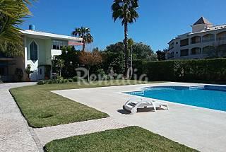 Appartement de 2 chambres à 3 km de la plage Algarve-Faro