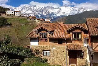 El Armental - 2 Casas para 2-10 personas Cantabria