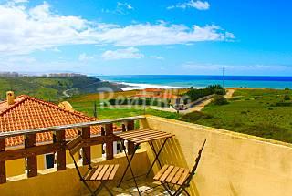 Casa para 8-9 pessoas a 300 m da praia Lisboa