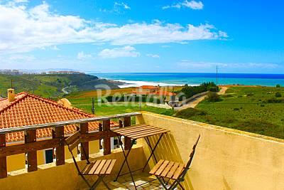 Casa para 8-9 personas a 300 m de la playa Lisboa