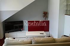 Appartement de 1 chambre à 900 m de la plage Asturies