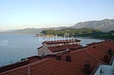 Apartamento para 2-3 personas a 300 m de la playa Asturias
