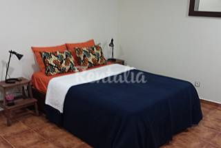 Apartment for 2-3 people 2.5 km from the beach Lisbon