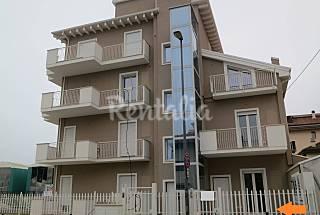 Appartamento in affitto in prima fila mare Ascoli Piceno