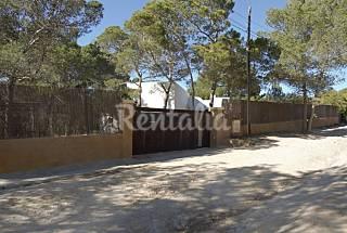 Villa para 6 personas a 300 m de la playa Ibiza/Eivissa