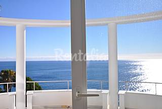 Villa with 4 bedrooms only 200 meters from the beach Girona