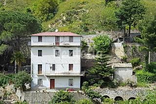 Apartamento para 4-6 personas a 5 km de la playa Catanzaro
