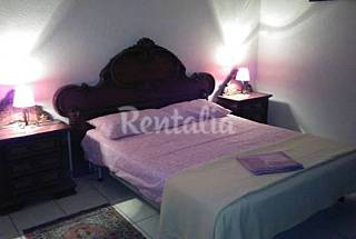 Apartment for 5-7 people only 1000 meters from the beach Catania
