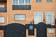 Apartamento para 8-10 personas en Cáceres  Cáceres