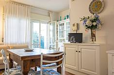 Appartamento in affitto a 150 m dalla spiaggia Rimini