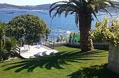 Maison en location à front de mer Pontevedra