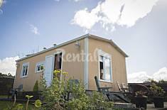 Casa para alugar a 1000 m da praia Pontevedra