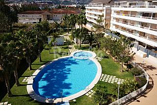 Apartment for rent in Marines Alicante