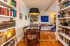 House for 4 people in Santo Condestável Lisbon
