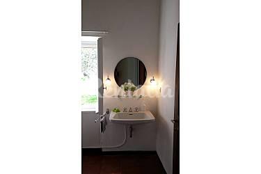 Villa Bathroom Rome Tivoli Countryside villa