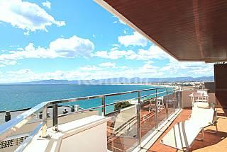 Apartamento com 3 quartos a 25 m da praia Tarragona