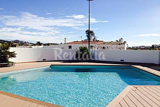 Apartment for 6 people only 200 meters from the beach Ibiza
