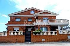 Casa para 11 personas a 2 km de la playa Tarragona
