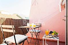 House for 4 people in Mercês Lisbon