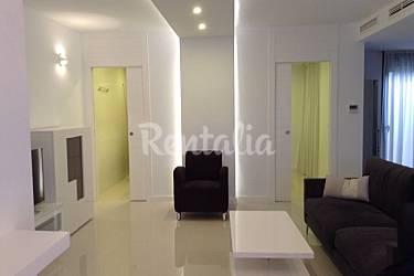 Casa de 2 habitaciones a 700 m de la playa la zenia for Muebles la zenia