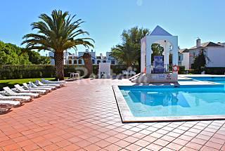 Salsa Orange Apartment, Cabanas Tavira, Algarve Algarve-Faro