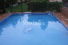 Apartamento para 6 personas a 400 m de la playa Pontevedra