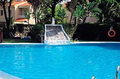 Casa para 6-7 personas a 150 m de la playa Cádiz