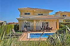 House for 6 people 2.5 km from the beach Algarve-Faro