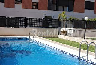 Apartment for 6 people in the centre of Valencia Valencia