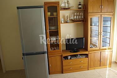 Playa Living-room Tenerife Icod de los Vinos Apartment