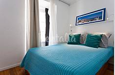 Apartment for 2 people in Santiago Lisbon
