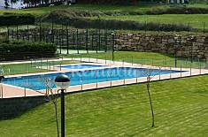 Apartment for rent only 800 meters from the beach Lugo