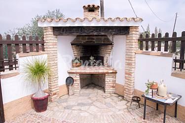 Huis voor 2 5 personen op 4 kilometer van het strand deltebre tarragona costa dorada - Huis van kind buiten ...