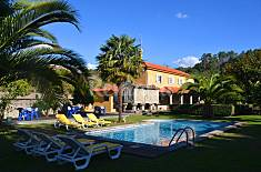 Villa with swimming pool - North of Portugal Viana do Castelo
