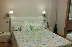 Apartment with 4 bedrooms only 300 meters from the beach Lugo