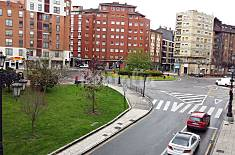 Appartement de 2 chambres à Oviedo centre Asturies