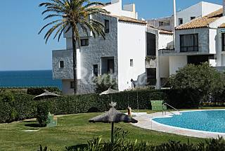 Apartment 30 metres from the beach Málaga
