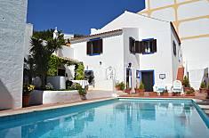 Villa para 8-9 personas a 200 m de la playa Algarve-Faro