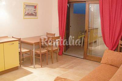 Sardegna,appartamento sul mare mare Sassari